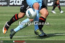 gambe colorate