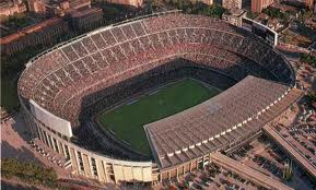 Barcellona Nou Camp