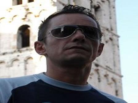 3 - Stefano CORDESCHI