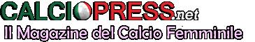 Calciopress – Il Magazine del Calcio Femminile